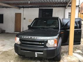 Land Rover Discover3
