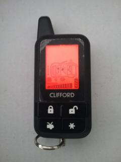 Control De Alarma Clifford , Viper 7341 X ,v 7345 489 ,