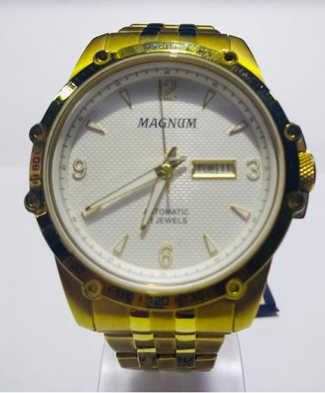 Relógio Magnum Ma33853h