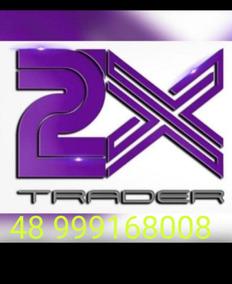 2x Trader Executive 250 ( Leia A Descrição )