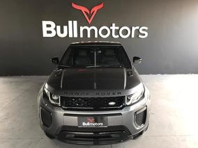 Land Rover Evoque Hse Dyn 2018
