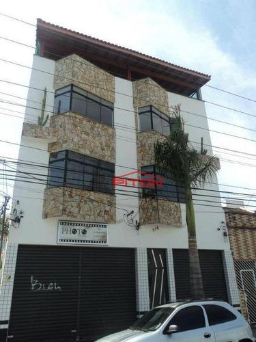 Sala Para Alugar, 42 M² Por R$ 1.400,00/mês - Penha De França - São Paulo/sp - Sa0041