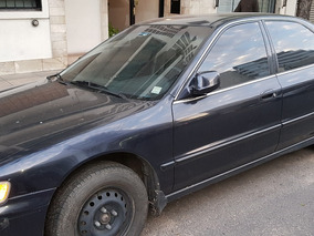 Honda Accord 2.2 Ex-l 1994. 115mil Km Reales! 2do Dueño