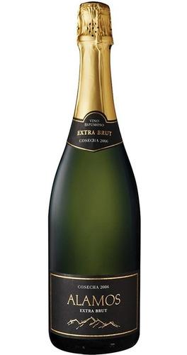 Champagne Alamos Extra Brut X 750cc