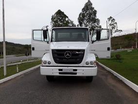 Mercedes-benz Mb 1319 Módulo Para Passageiros 8 Lugares