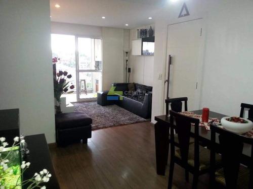 Imagem 1 de 15 de Apartamento - Vila Santo Estefano - Ref: 14001 - V-871998