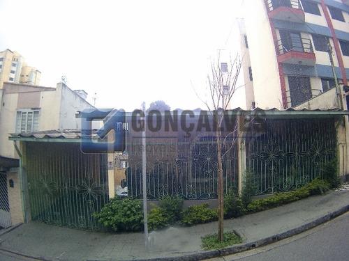 Venda Casa Sao Bernardo Do Campo Centro Ref: 107011 - 1033-1-107011