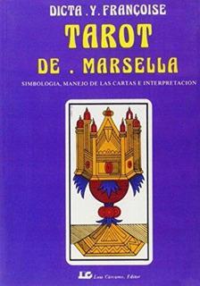 Tarot De Marsella, Dicta Francoise, Cárcamo