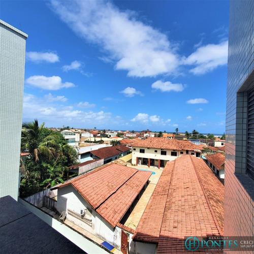 Apartamento No Bairro Cidade Nova Peruibe Em Peruíbe - Ap00060