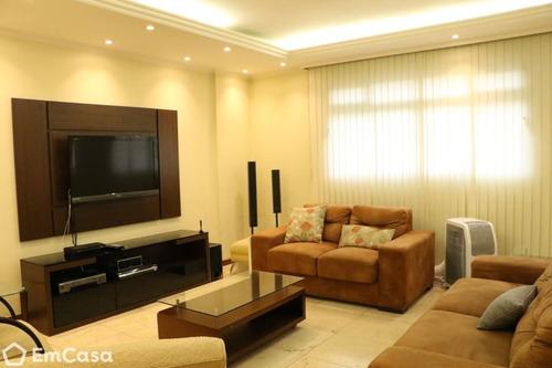 Imagem 1 de 10 de Apartamento À Venda Em São Paulo - 20474