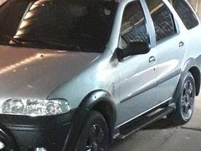 Fiat Palio Weekend 1.8 Ex 5p 2004