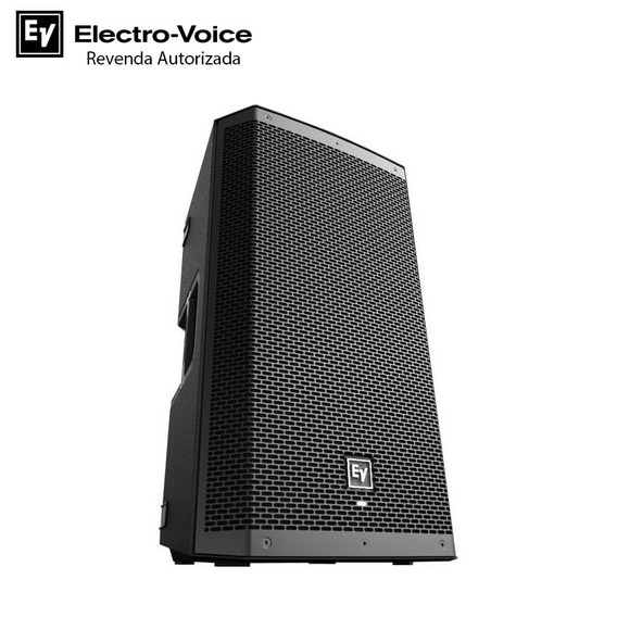Caixa Ativa Electro-voice Zlx12p 1000w Revenda Autorizada