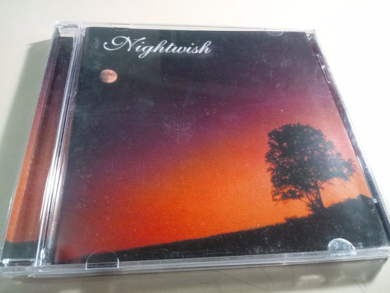Nightwish - Angels Fall First - Made In Austria