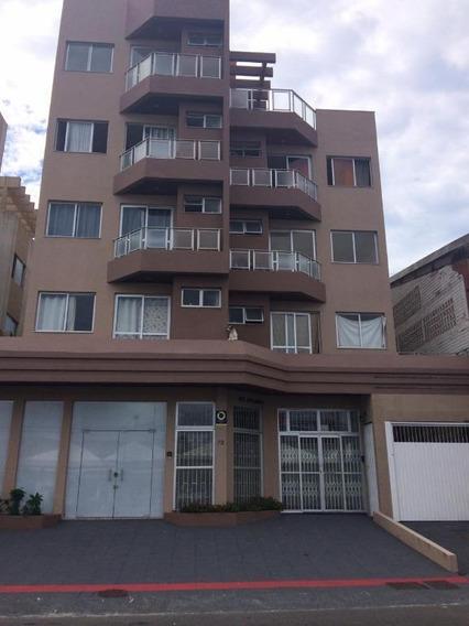 Apartamento Em Barreiros, São José/sc De 44m² 1 Quartos À Venda Por R$ 120.000,00 - Ap373597