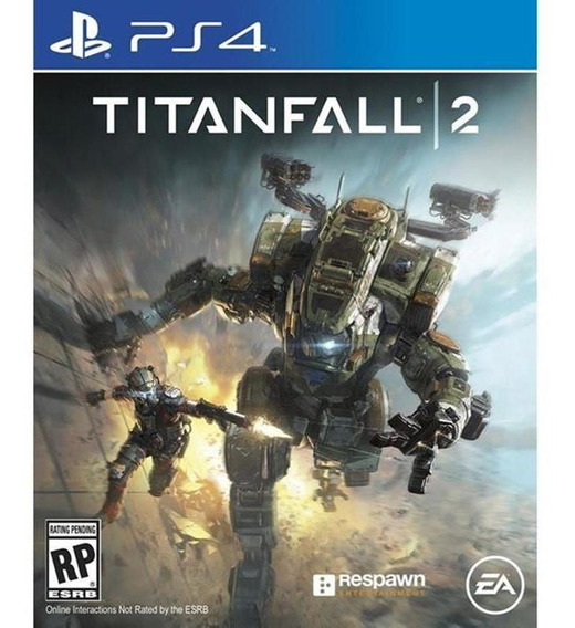 Titanfall 2 Br Ps4