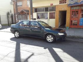 Peugeot 306 1.8 Xr