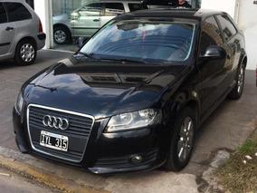 Audi A3 1.6 102cv Excelente Estado Unico Dueño!!!