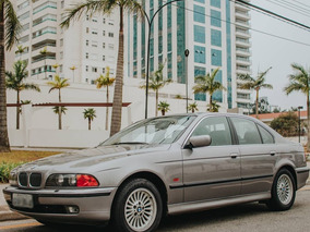 Bmw Serie 5 540i 1997 E39