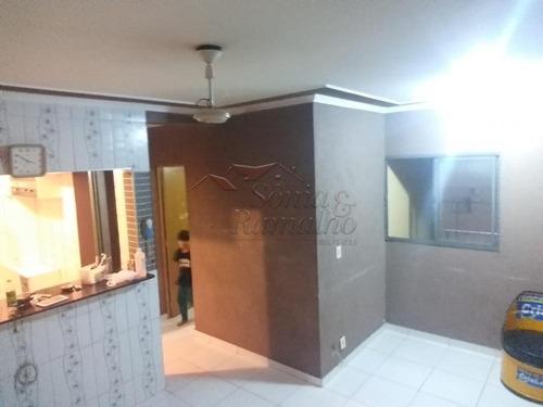 Apartamentos - Ref: L13018