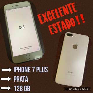 iPhone 7s Plus 128gb