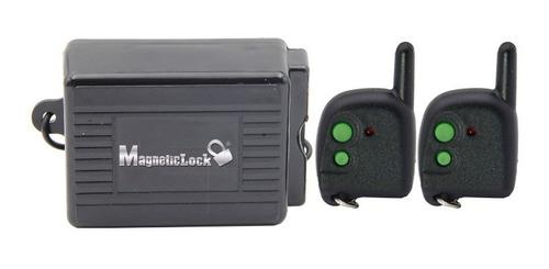 Controlador De Puerta Inalámbrico Transmisor Y 2 Receptores
