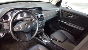 Mercedes Benz Clase Glk 2012