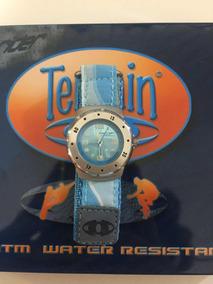 Relógio Infantil Terrain