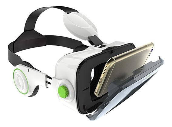 3d Vr Óculos Capacete De Realidade Virtual Jogo Óculos De Ví