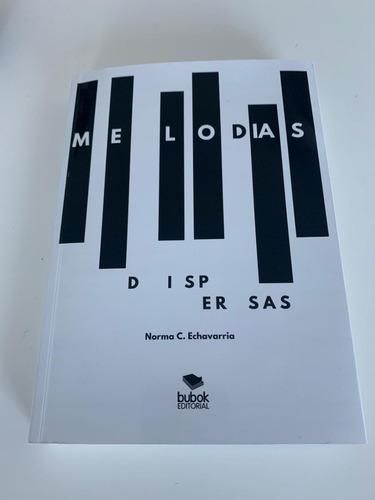 Libro Melodias Dispersas