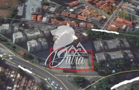 Terreno Alto De Pinheiros1551m² - 2069-3259