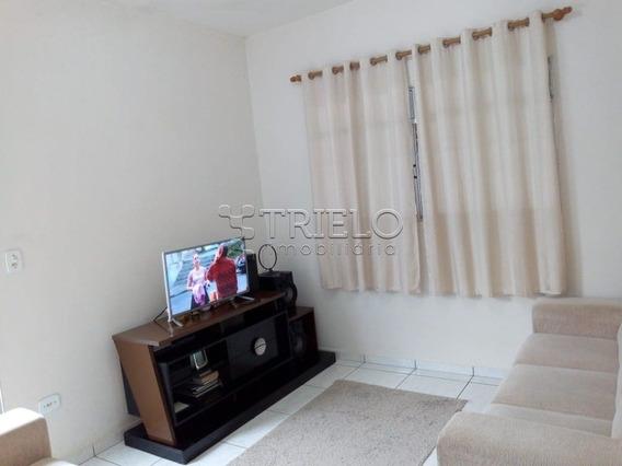 Casa Terrea - Venda - 125m² - Vila Nova Aparecida - V-2952