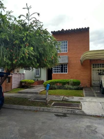 Alquilo Casa Amoblada Y Equipado En Los Samanes