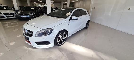 Mercedes Benz A250 Sport Kit Amg ((gl Motors))