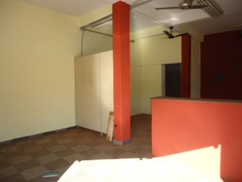 Salão Comercial Em Ribeirão Preto Para Locação - Sl00135 - 4375172
