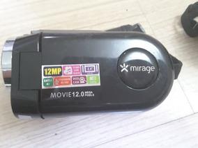 Câmera Mirage 12 Megas Pixel No Estado Não Liga