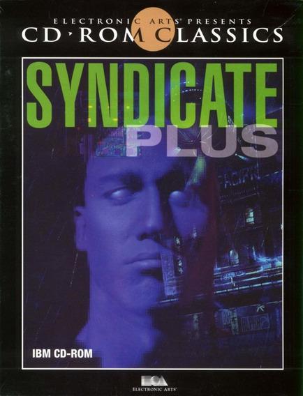 Syndicate Plus Pc Digital