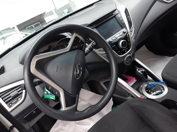 Hyundai Veloster Veloster 2014