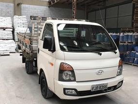 Hyundai Hr Ano 2014 Com Carroceria