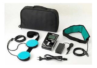 Magnetoterapia Itech Plus Italiana Con Garantía Fisioterapia