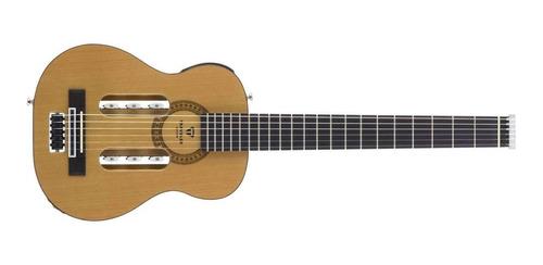 Guitarra Traveler Escape Classical Escn C/funda (viajera) Mm