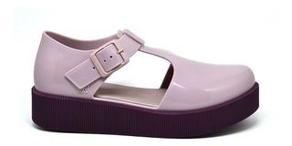 Sapato Boneca Feminino Plataforma Zaxy Mary Jane 17546 17821