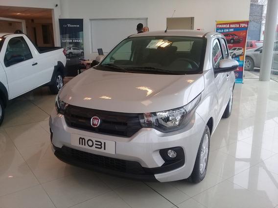 Fiat Mobi 1.0 Easy 100% Financiado