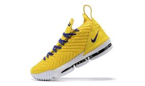 Tênis Nike Lebron James 16 Xvi 2019 Novo - Original