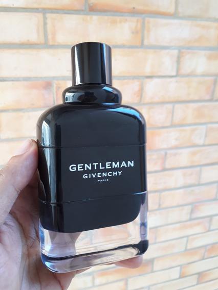 Perfume Givenchy Gentleman Edp 100ml - Usado 12x S/ Juros