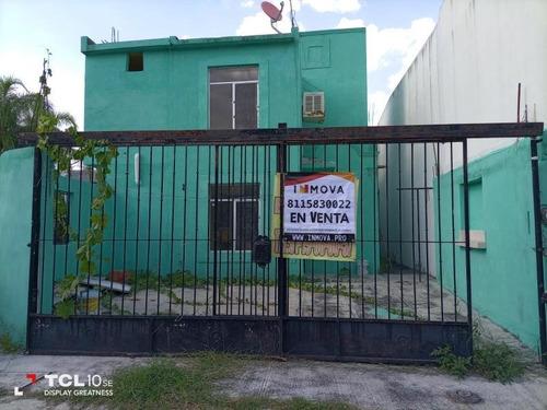 Imagen 1 de 12 de Casa Sola En Venta Ex Hacienda El Rosario