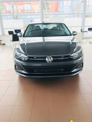 Nuevo Volkswagen Virtus  0km $200.000 O Tu Usado + Cuota D