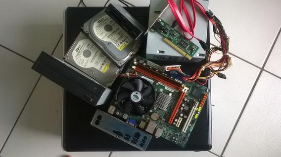 Peças Para Montar Seu Computador