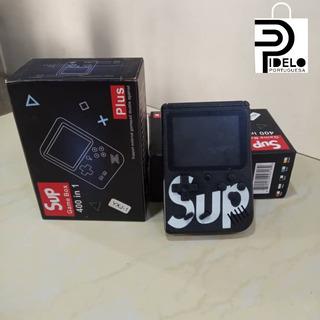 Nintendo Sup 400 Juegos