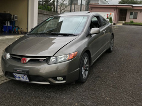 Se Vende O Se Cambia Honda Si 2007