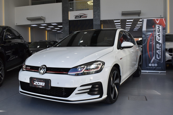 Volkswagen Golf 2.0 Gti Tsi App Connect - Car Cash